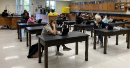 Life as an In-Seat Student Changes During the Covid-19 Pandemic