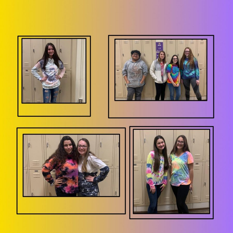 Students+wear+tie-dye+to+fight+against+drug+abuse.