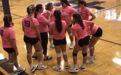 JV Trojan Volleyball Comes Back Late Against the Salem Tigers