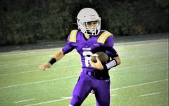 Trojan Football Tackles the Bulldogs