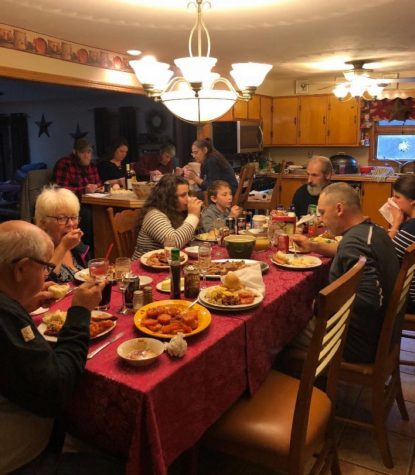 A Traditional Thanksgiving for a Non-Traditional Year
