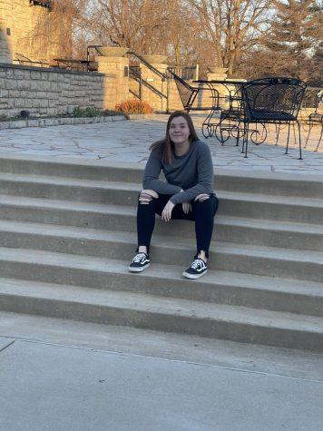 Photo of Madison Vandergriff